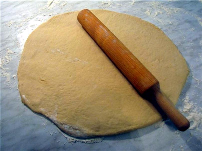 Рецепт теста для торта без яиц