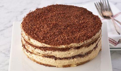 Тирамису торт с фото
