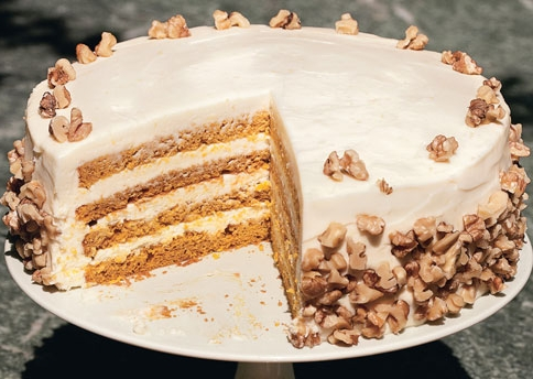 йогуртно-творожный крем для торта рецепт с фото