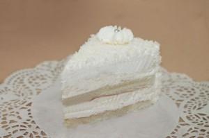 Торт Рафаэлло в домашних условиях
