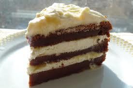 Рецепт крема для бисквитного торта из творога и сливок