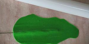 пальма из мастики-шаг 3