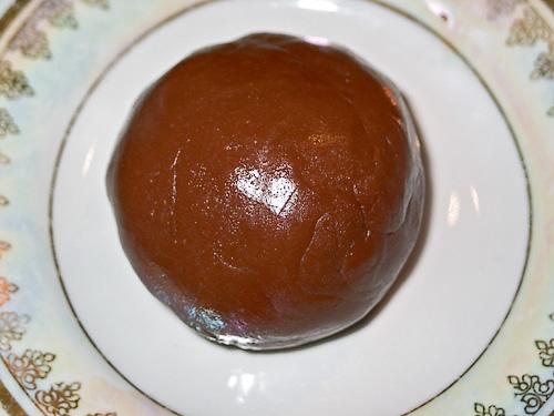 рецепт шоколадной мастики из маршмеллоу
