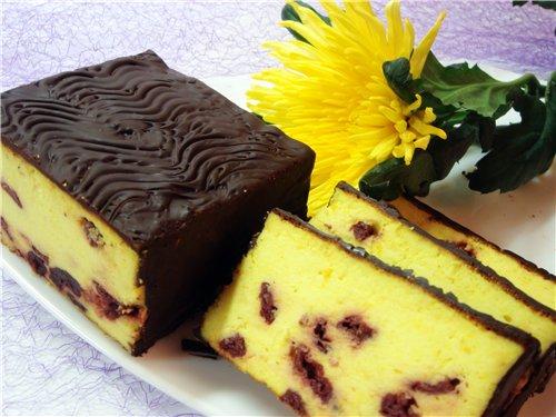 пляцок сирники рецепти з фото