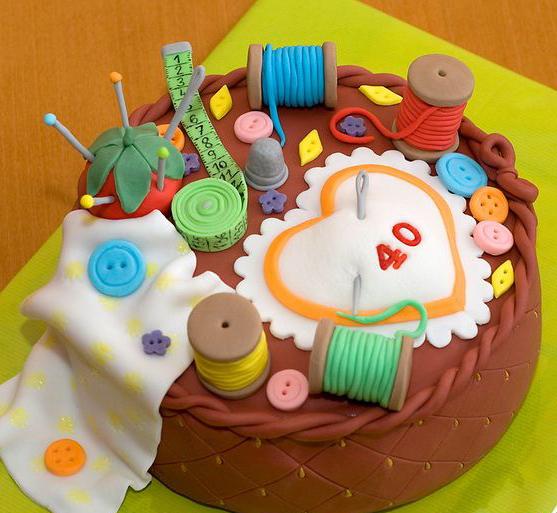 оригинальные тортики из мастики фото