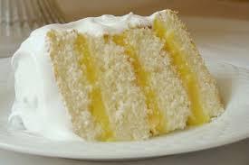 Лимонный крем для торта-шаг 1