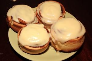 Бархатные пирожные – яркое лакомство!-шаг 1