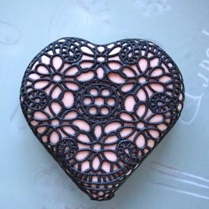 Шугарвейл (гибкая глазурь) – украшаем печенье. Мастер-класс-шаг 5