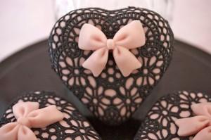 Шугарвейл (гибкая глазурь) – украшаем печенье. Мастер-класс