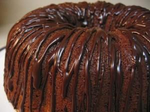 Шоколадная глазурь на основе из какао и молока-шаг 1