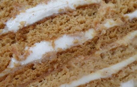 Торт из зефира рецепт с фото от скрипкиной