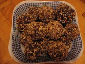 Шоколадные пирожные из вафель – простое приготовление, отличный результат!-щаг 1