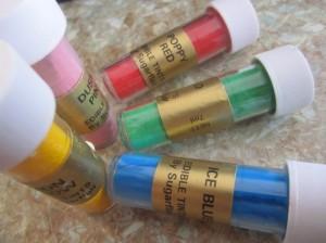 Пищевые красители для мастики. Какие бывают пищевые красители, их использование-шаг 2
