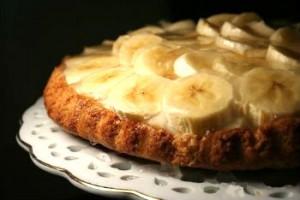 Банановый торт в мультиварке-шаг 1