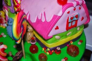 Формочки для мастики или печенья своими руками из подручных материалов-шаг 4
