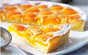 Масляно-абрикосовый крем – 2 варианта приготовления