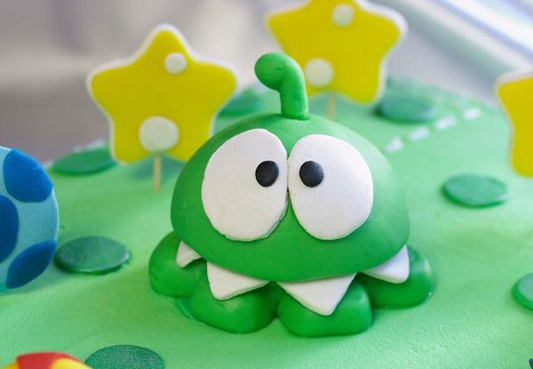 Фигурки для детского торта из мастики пошагово