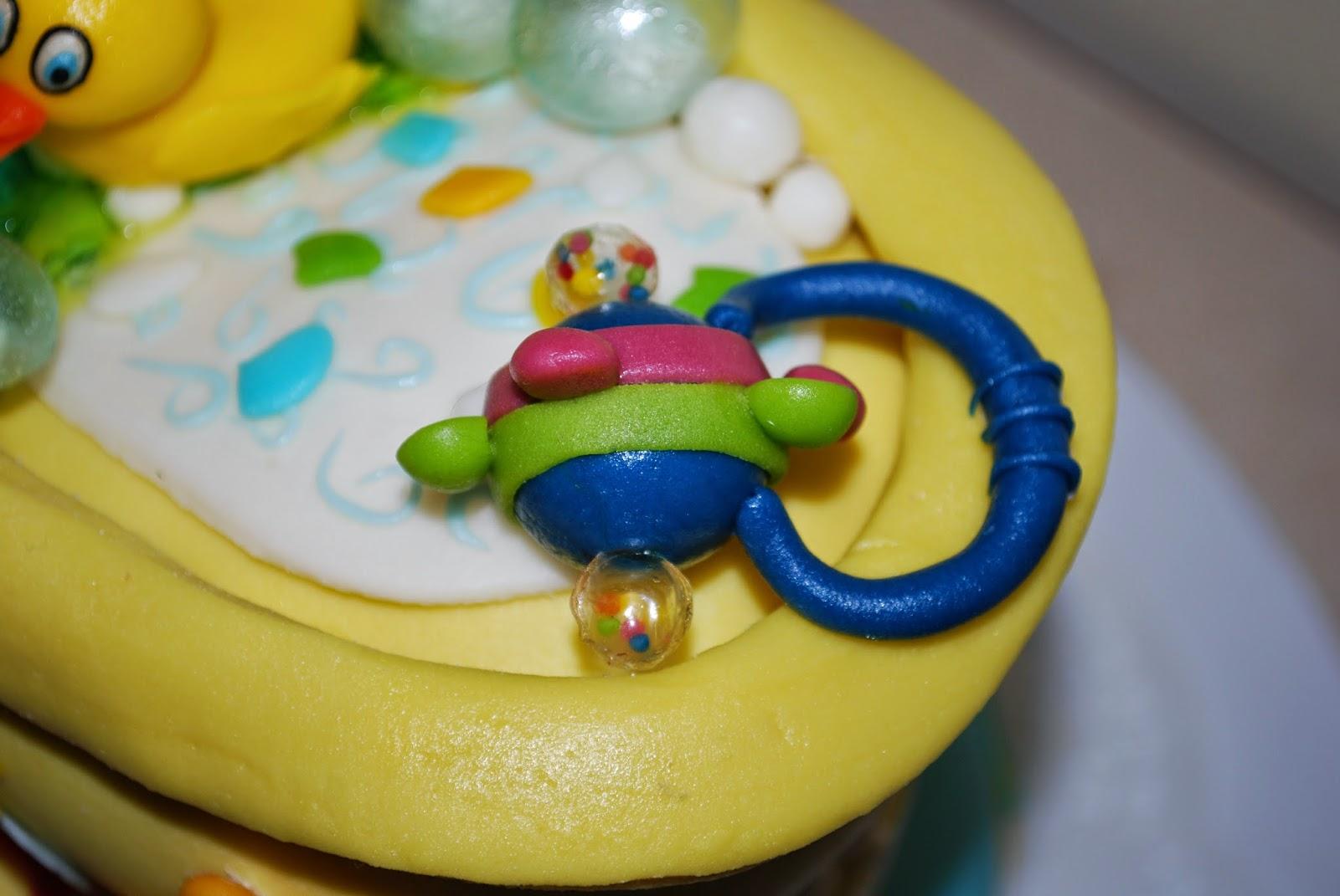 Детские торты из мастики своими руками мастер класс