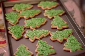 Глазурь для тортов и куличей. Зеленая кондитерская глазурь из фисташек и шпината-шаг 1