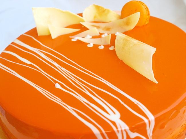 как приготовить карамельную глазурь для торта