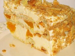 Сливочный винный крем для тортов и пирожных-шаг 1