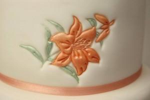 Как украсить торт – новые идеи по оформлению, которые вам понравятся!-шаг 3