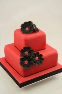 Как украсить торт – новые идеи по оформлению, которые вам понравятся!-шаг 9