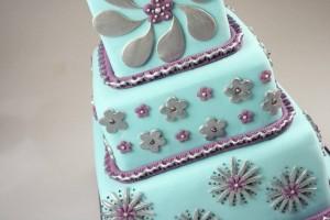 Как украсить торт – новые идеи по оформлению, которые вам понравятся!-шаг 4