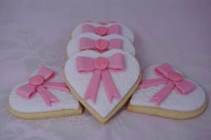 Как украсить мастикой печенье, кексы или торт
