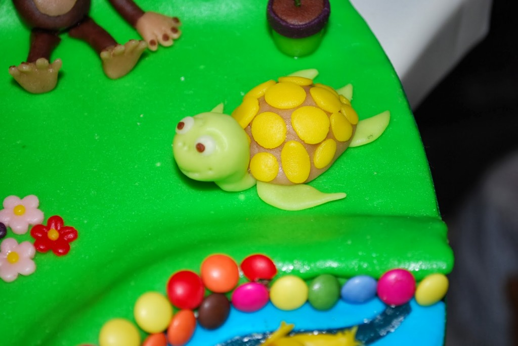 Торт черепашка фото, рецепт, создание, история