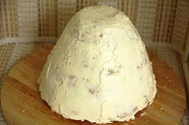 Крем под мастику – масляный на яичных белках-шаг 1