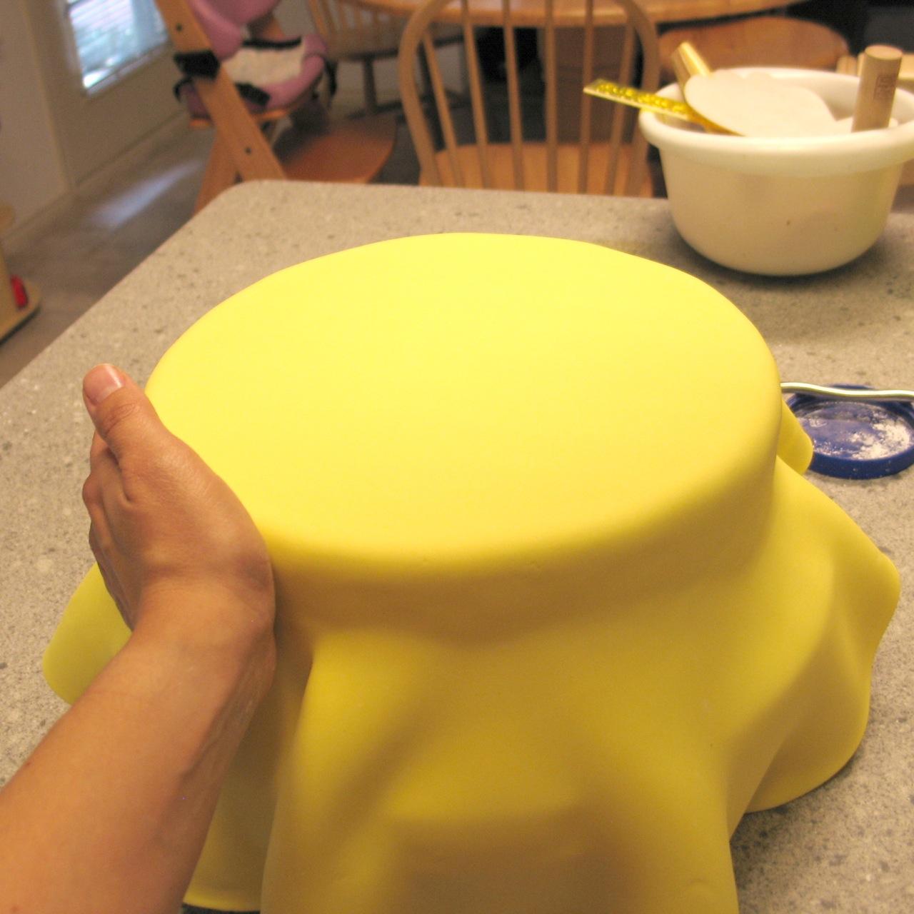 Мастика для обтягивания торта в домашних условиях пошаговый рецепт