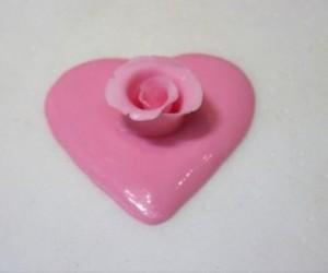Роза из масти – оригинальное изготовление и фантастически красивый вид!-шаг 4