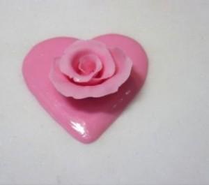 Роза из масти – оригинальное изготовление и фантастически красивый вид!-шаг 5