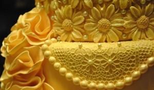 Вкусный шоколадный торт