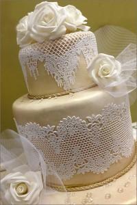 Шугарвейл – гибкая глазурь. Как украсить торт глазурью – интересные идеи-шаг 2