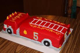 3D торт Пожарная машина – видео-рецепт-шаг 2