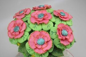 Как украсить торт и пирожные – простые идеи, доступные каждому!-шаг 1