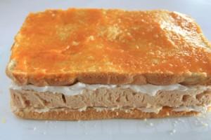 Абрикосовая пропитка для торта-шаг 1