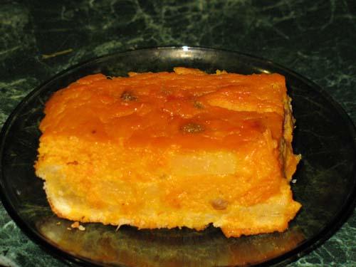 рецепт торт из кабачка с сыром