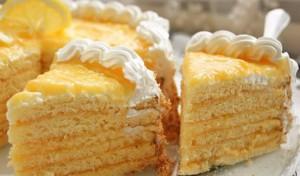 Ванильная пропитка для торта-шаг 1