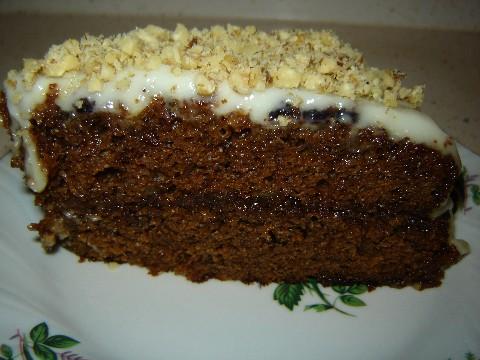Простой пирог - 6 лучших рецептов -