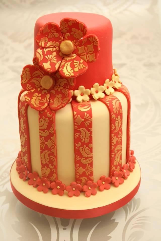 Как украсить торт мастикой: пошаговые инструкции, фото, видео и 64