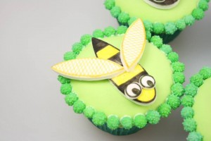 Как украсить торт или пирожные – оригинальные идеи-шаг 1