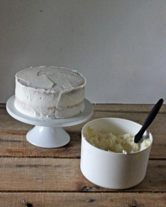 Как украсить торт. Приготовьте оригинальный торт Кадка с рыбками!-шаг 1