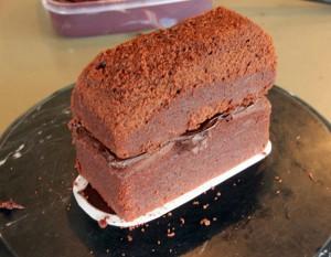 3D торт Автобус. Как украсить детский торт – мастер-класс-шаг 2