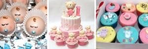 Украшение тортов и пирожных. Как украсить детский торт – видео