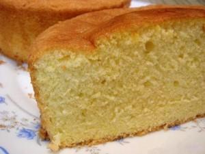 Как приготовить быстро бисквит – рецепт-шаг 1