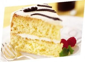 Пропитка сливочная  для торта