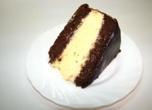 Крем для торта Птичье молоко-шаг 1